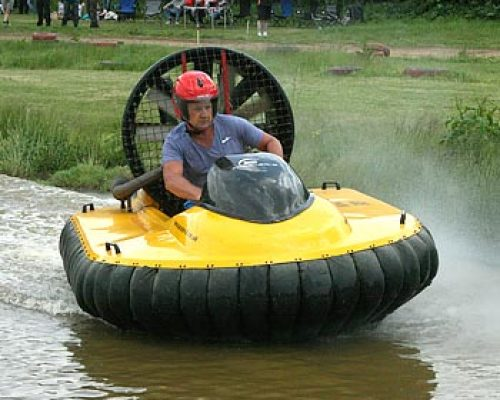 Hen Party Hover Crafting